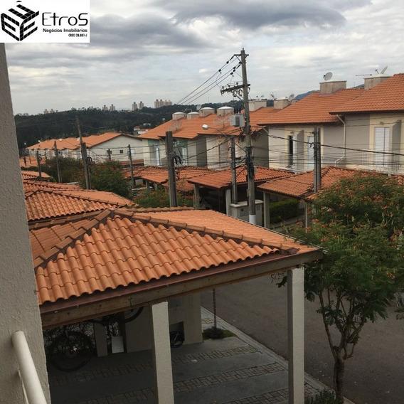 Casa A Venda No Bairro Jardim Martins Em Jundiaí - Sp. - Ca0082-1