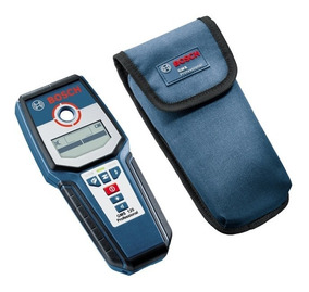 Detector De Materiais Gms 120 Professional Bosch.