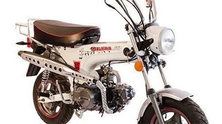 Gilera Vc 70cc - Motozuni San Miguel