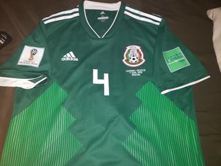 Jersey México