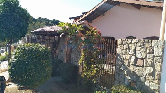 Casa À Venda Em Parque Nova Suíça - Ca270370