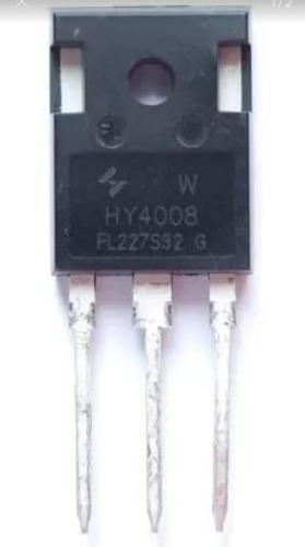 Hy4008w Kit  8und