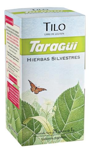 Taragüi Silvestre Tilo