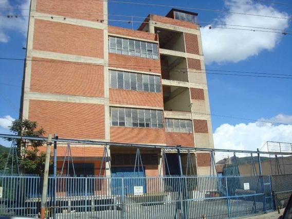 Local-galpon En Alquiler En Ruiz Pineda (mg) Mls #20-1250