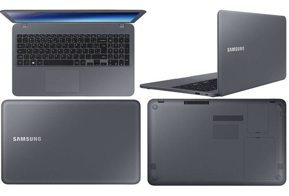 Notebook Samsung Expert X50 Intel Core I7 8gb 1 Tb Tela
