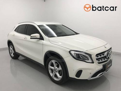 Imagem 1 de 15 de Mercedes-benz Gla 200 1.6 Cgi Flex Advance 7g-dct