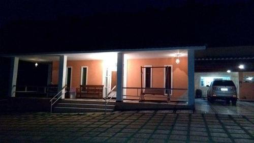 Imagem 1 de 30 de Chácara Com 4 Dorms, Centro, Juquitiba - R$ 700.000,00, 9.300m² - Codigo: 1190 - V1190