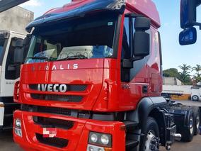 Iveco Stralis 380 2011 6x2