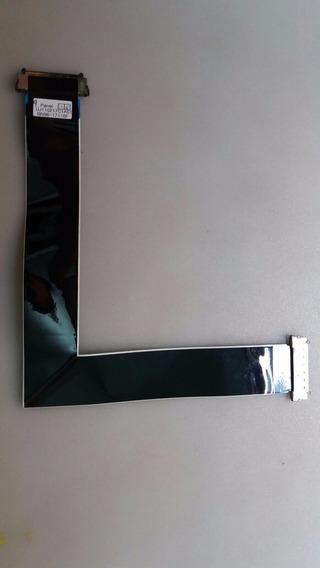 Cabo Flat Tv Samsung Un40d5000pg