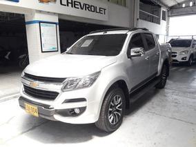 Chevrolet Colorado At