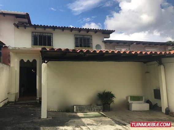 Casas En Venta (mg) Mls #17-8326