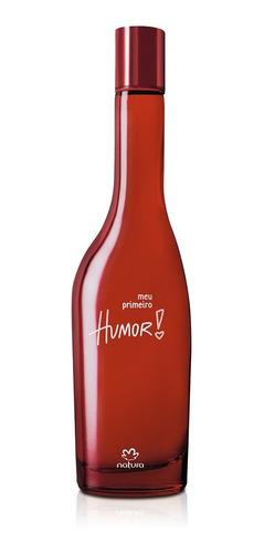 Perfume Meu Primeiro Humor Mujer Natura - mL a $800