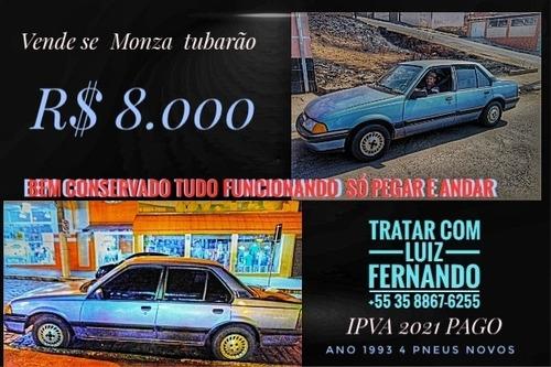 Monza Monza Tubarão 2.0