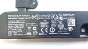 Modulo Wireless Panasonic Tcl47dt50b + Cabo Original