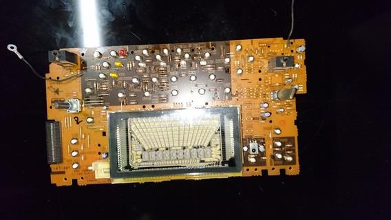 Placa Frontal Sony Dx3