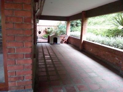 Casas En Arriendo Altos Del Poblado 472-144