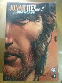 Jonah Hex Showcase 2 Volumes