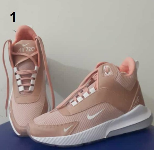 Zapatos Nike Puma Fila Nuevos Oferta