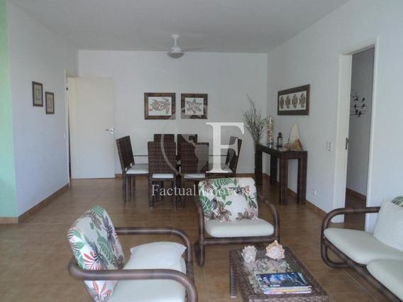 Apartamento Residencial Para Venda E Locação, Enseada, Guarujá. - Ap8686