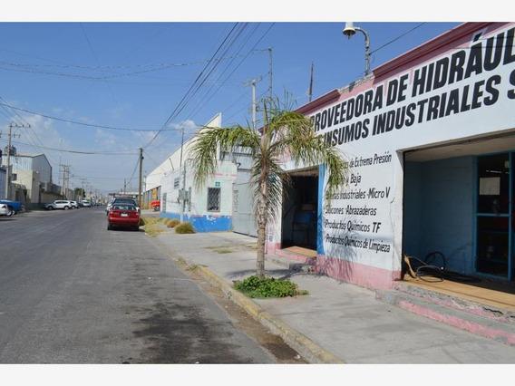 Nave En Renta En Parque Industrial Lagunero