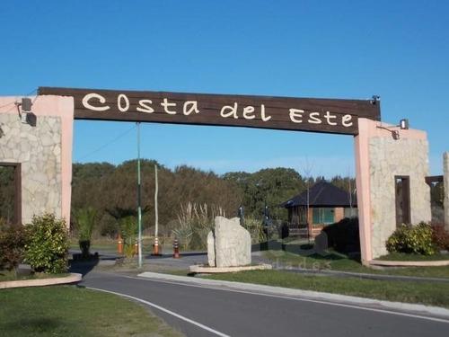 Imagen 1 de 7 de Venta De Lote En Costa Del Este, Partido De La Costa