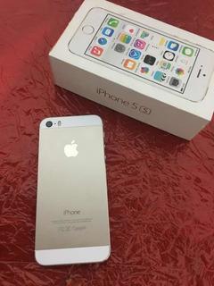 Vendo Carcaça De iPhone 5s