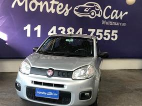 Fiat Uno Attractive 1.0 - Montes Car