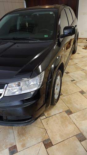 Dodge Journey 2010 2.7 Se 5p