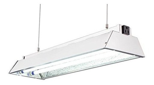 Durolux Dl822 N T5 2 Ft 2 Lamparas Fluorescentes Crecer Sist