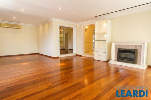 Imagem 1 de 15 de Apartamento - Morumbi  - Sp - 597431