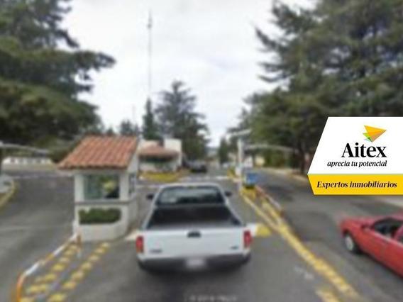Remate Bancario, Chiluca, Atizapán De Zaragoza, Cdmx |casa En Remate Hipotecario