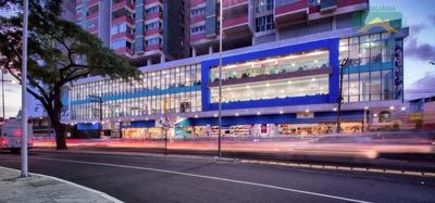 Loja Comercial Para Locação, Centro, João Pessoa. - Lo0024