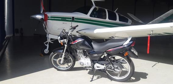 Moto Suzuki Yes 125