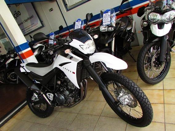 Yamaha Xt 660r - 2013, 23 Mil Km - Loja Millenium Amparo Sp
