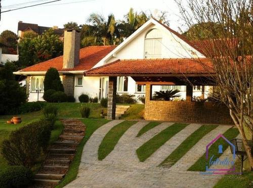 Imagem 1 de 28 de Casa À Venda, 400 M² Por R$ 1.630.000,00 - Residencial Euroville - Carapicuíba/sp - Ca1198