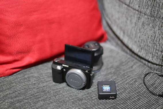 Sony Nex F3
