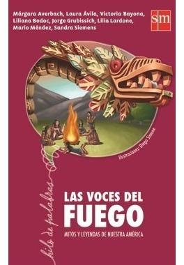 Imagen 1 de 2 de Las Voces Del Fuego - Sm