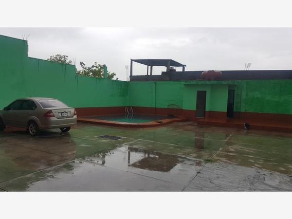 Casa Uso De Suelo En Venta Edificio Para Inversion