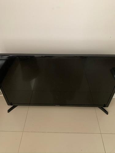 Smart Tv Samsung Un32j4300agczb Para Repuestos Pantalla Rota
