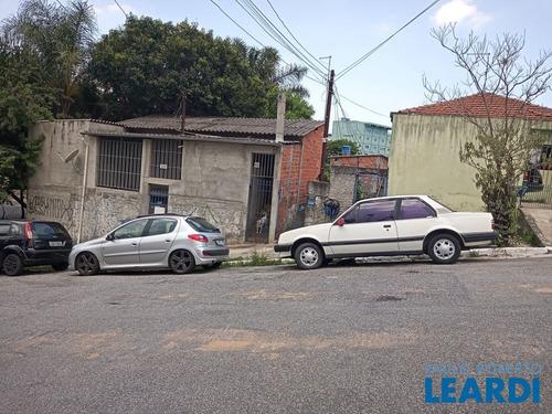 Terreno - Vila Ré - Sp - 635558