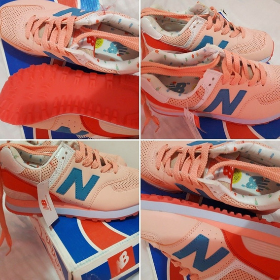 Zapatillas New Balance N°35