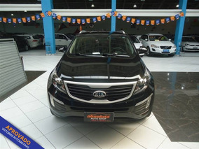 Kia Sportage Lx 2.0 4p Manual