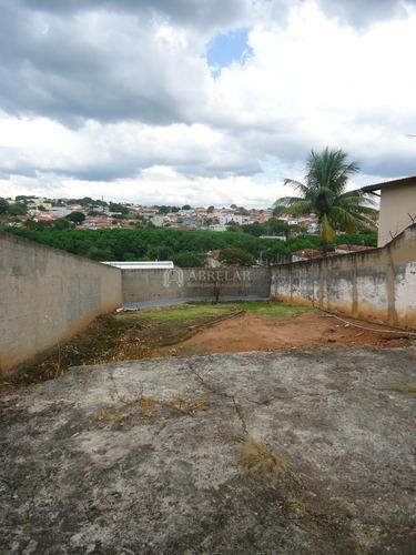 Terreno À Venda Em Vila Nogueira - Te004708