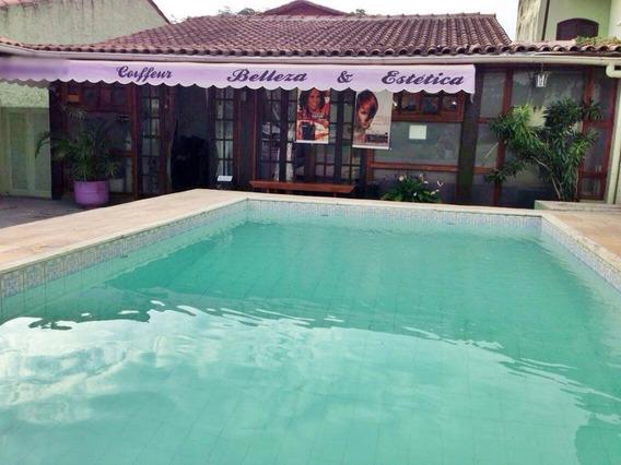 Casa Em Itaipu, Niterói/rj De 80m² 3 Quartos À Venda Por R$ 600.000,00 - Ca243936