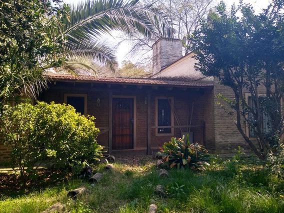 Casa Quinta Vivienda Permanente