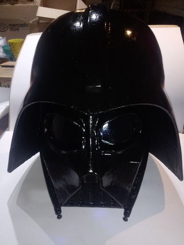 Darth Vader Star Wars Máscara Cosplay