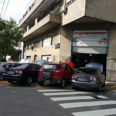 Taller De Inyección Electrónica Y Mecánica En Caballito