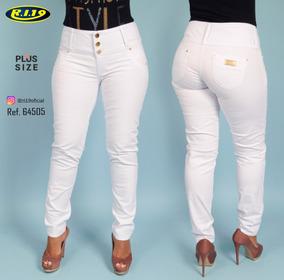 Calça Feminina Jeans Ri19 Extra 64505