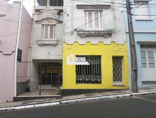 Sala Comercial Para Venda - 02950.6003