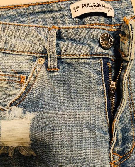 Short Pull&bear De Jean